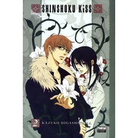 Shinshoku Kiss