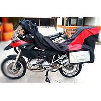 Capa Para Cobrir Moto Honda Nc 750 Yamaha Super Ténéré Xt660