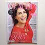 Revista Claudia Gloria Pires Angelina Jolie Nº 640 Ano 2015
