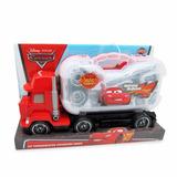 Caminhão De Ferramentas - Mack - Filme Disney Carros- Toyng