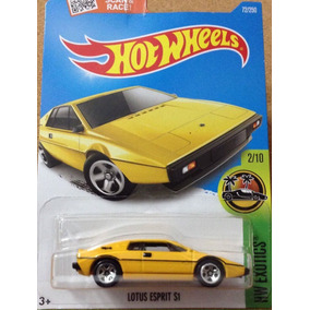 Hot Wheels Lotus Espirit S1 72 De 250
