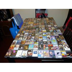 Colección De Cassette