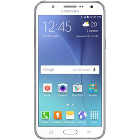 Samsung Galaxy J7 Octacore 1,5 Ram 16gb Camara 13mp