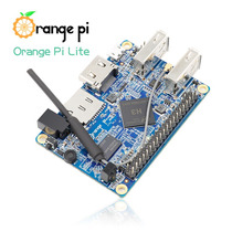 Orange Pi Lite Wifi Cuad Core 512mb Compatible Raspberrypi