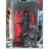Kylo Ren - Black Series - Star Wars Dsos