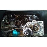 Caja De Ford Fusion Por Repuestos.