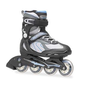 Roller Rollerblade Bladerunner Pro 80 - Mujer - Abec 5