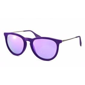 Oculos Rayban Original Erika Velvet - Óculos no Mercado Livre Brasil d0e83e1e43