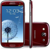 Smartphone Samsung Galaxy S3 I9300 3g 16gb Seminovo Nf 1996