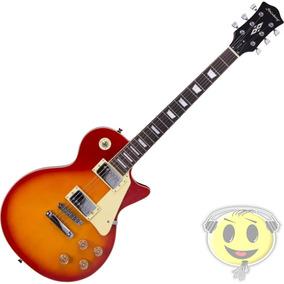 Guitarra Les Paul Strinberg Lps230 New Clp79 Cs - Kadu Som