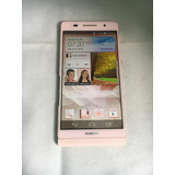 Huawei P6 Para Piezas Sin Garantía Envío Gratis