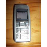 Celular Nokia 1600 (movistar).
