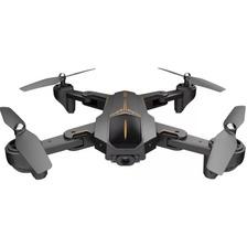 Drone Visuo Xs812 Con Cámara Full Hd Black
