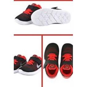 Zapatillas Nike Nene Talle 19.5 13 Cms