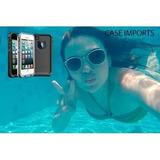 Case Lifeproof Iphone 5/5s/5se À Prova Dágua - Original.