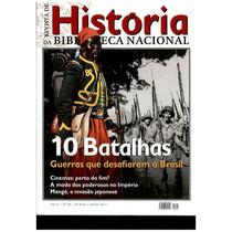 Revista De História Da Biblioteca Nacional - Número 70