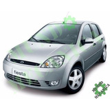 Manual De Taller Servicio Ford Fiesta Power 2002-2007 Pdf