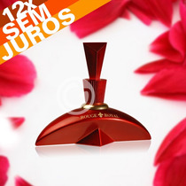 Perfume Rouge Royal - Marina Bourbon 100ml Edp Tester