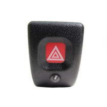 Botao Interruptor Pisca Alerta Gm Corsa Classic C/ Alarme