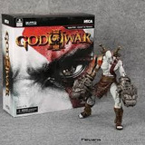 Neca God Of War 3 Ultimate Kratos Action Figure (7 Scale)