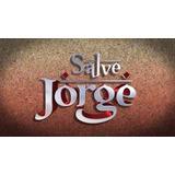Dvd Novela Salve Jorge Hd Completa Frete Gratis