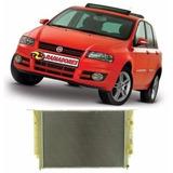 Radiador Do Fiat Stilo 1.8 8v/16v 2003 A 2009