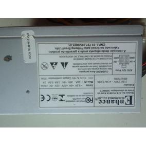 Fonte Atx 1125bta R300 Ds 300 Watt Usada Original 300w Real