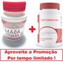 Testomaster Original E Maca Peruana Total 90 Cápsulas