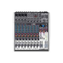 Mesa Behringer Xenyx X1622usb 16 Canais;01516 Unimusic