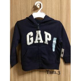 Blusão Gap Infantil Menino