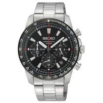 Reloj Seiko Plateado Masculino Wsk24