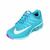 Tenis Nike Air Max Excellerate 4 Mujer (adidas Puma Lacoste)