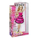 Barbie Vestidos A La Moda !!!!!!!!!!!!!!!!!!!!!!!!!!!!!!!!