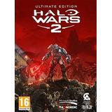 Halo Wars 2 Edicion Ultimate Incluye Halo Wars 1- Pc Digital
