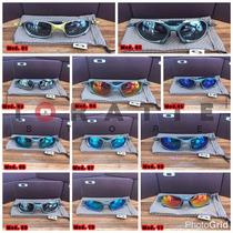 Oculos Juliet 24k Entre Outros Modelos Oakley Atacado
