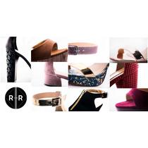Moda En Calzado Para Dama (mayoreo)
