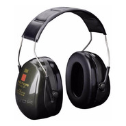 Protector Auditivo 3m Peltor Optime 2 H520a
