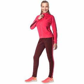Conjunto Deportivo Dama Nike W Nsw Trk Suit Pk Oh Ag1630