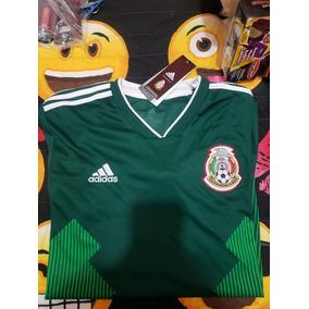 005b189c4ea19 Playeras Originales Futbol Mexicano en Mercado Libre México