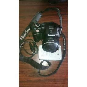 Camara Canon Sx500is