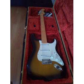 Fender Stratocaster American Deluxe V Neck Fat 50 Custom S