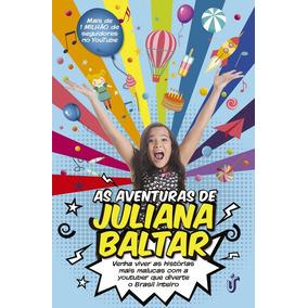 Aventuras De Juliana Baltar, As - Unica