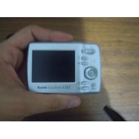 Camara Easy Share Kodad 8.1 Mp