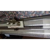 Vendo Maquina De Tejer Knittax Automatic Eterna Con Suplemen
