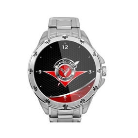 be5e388a663 Relogio Marca Vulcan Em Platina - Joias e Relógios no Mercado Livre ...
