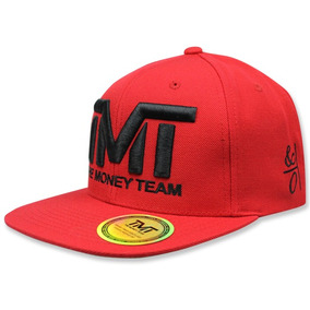 Gorra Tmt Courtside Red Black Osfa