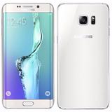 Samsung Galaxy S6 Edge Bueno Blanco Personal