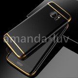 Case Samsung Galaxy S7,s7 Edge, S8+ Mica