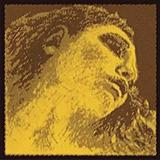 Jogo De Cordas Pirastro Evah Pirazzi Gold Violino 4/4