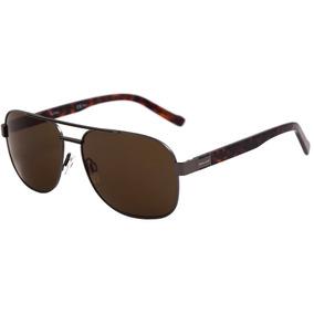 Pierre Cardin Pc 6835 S - Óculos De Sol R80 70 Cinza Fosco/